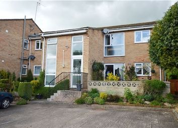 Thumbnail 2 bed flat for sale in The Grove, Ebley, Gloucestershire