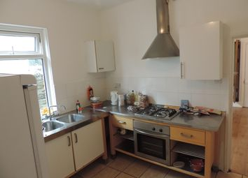 Thumbnail 8 bed shared accommodation to rent in Colum Road, Cathay`S, Cardiff