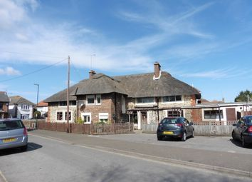 Thumbnail Leisure/hospitality for sale in Felpham Road, West Sussex