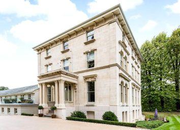 Thumbnail 2 bed flat for sale in Ellerslie House, 108 Albert Road, Cheltenham, Gloucestershire