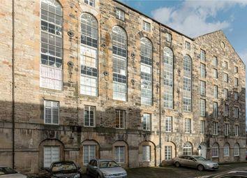 Thumbnail 1 bed flat to rent in Chapel Lane, Leith, Edinburgh