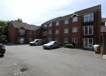 Thumbnail 2 bed flat for sale in Langtry Court, Providence Hill, Bursledon, Southampton