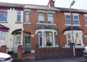 Thumbnail 2 bed terraced house for sale in Alfred Road, Dover, Kent