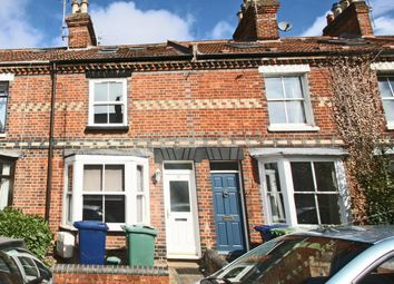 Thumbnail 3 bed terraced house to rent in Lake Street, Oxford