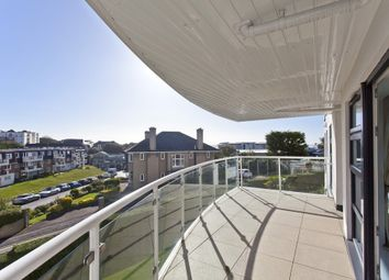 Thumbnail 3 bed flat for sale in The Reef, 16 Boscombe Spa Road, Boscombe Spa, Dorset