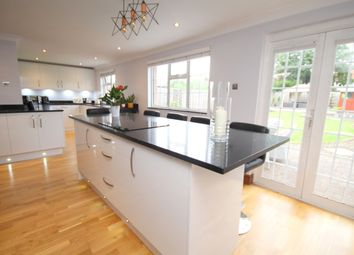South Avenue, Egham TW20. 4 bed property