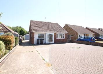 Thumbnail 2 bed detached bungalow to rent in Windermere Crescent, Worthing