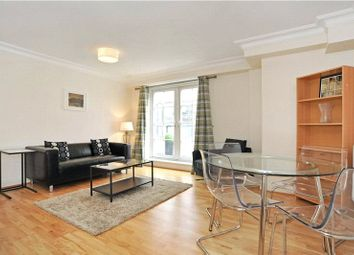 Thumbnail 1 bed flat for sale in Waterdale Manor, London