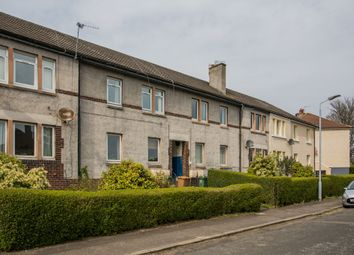 Thumbnail 3 bed flat for sale in Flat 1/1, 22 Cardell Drive, Paisley