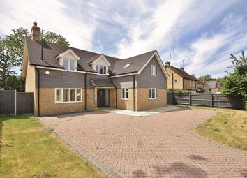 New Yatt Lane, New Yatt, Nr North Leigh OX29. 4 bed detached house for sale