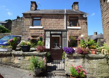 Thumbnail 1 bed semi-detached house for sale in Church Street, Matlock