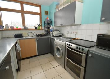 Thumbnail 3 bed flat for sale in Walpole Place, Woolwich