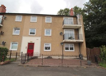 Thumbnail 3 bed flat to rent in Wylie Street, Hamilton, South Lanarkshire