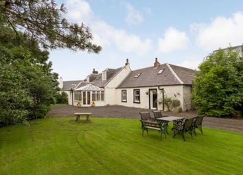 Thumbnail 5 bed equestrian property for sale in Ochiltree, East Ayrshire