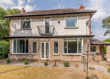 Thumbnail 4 bed detached house for sale in Church Lane, Dewsbury
