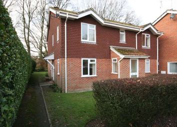 Thumbnail 1 bed flat to rent in Birch Grove, Hook, Hants