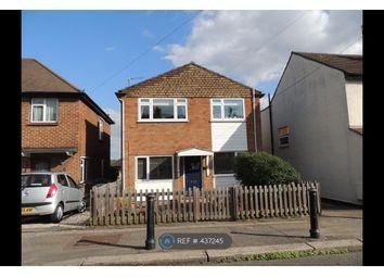 Thumbnail 2 bedroom maisonette to rent in Alfred Road, Buckhurst Hill