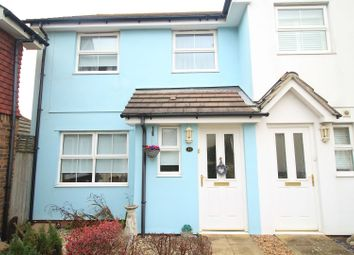 Thumbnail 3 bed semi-detached house for sale in St. Lawrence Place, Eastbourne