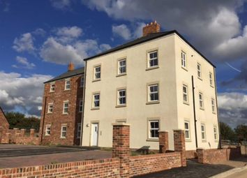 Thumbnail 2 bed flat for sale in Marlborough Road, Accrington, Lancashire