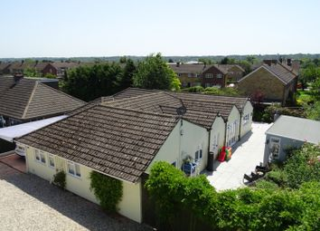 Thumbnail 6 bed detached bungalow for sale in Turnpike Road, Newbury