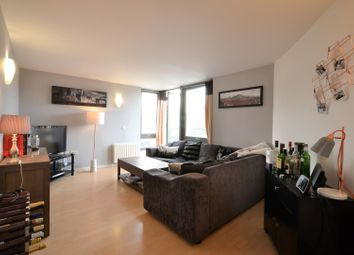 Thumbnail 2 bed flat for sale in Ashfield Court, Clapham