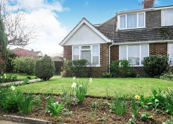 Thumbnail 2 bedroom bungalow for sale in Shaftesbury Drive, Maidstone