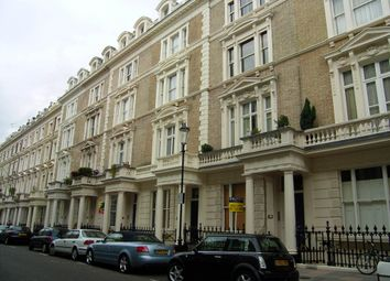 Thumbnail Flat to rent in Clanricarde Gardens, Notting Hill Gate