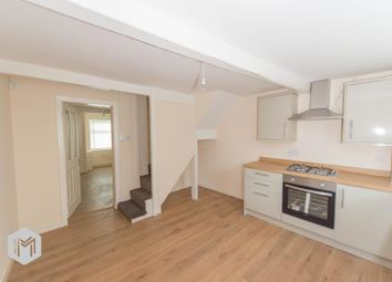 Thumbnail 2 bedroom terraced house to rent in Bell Lane, Bury