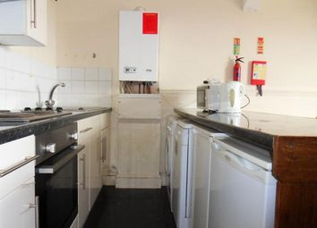 Thumbnail 1 bed flat to rent in Flat 2, Sketty Road, Uplands, Swansea.