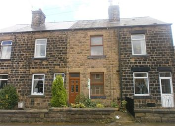 Thumbnail 3 bed terraced house to rent in 4 Unwin Street, Penistone, Sheffield