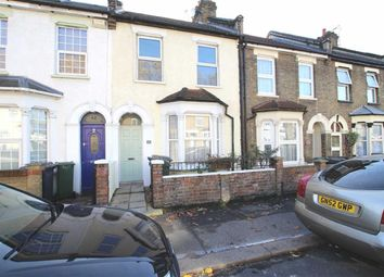 Thumbnail 2 bed terraced house for sale in Netley Road, London