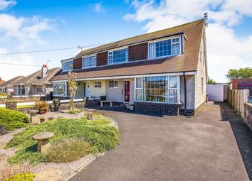 Thumbnail 3 bedroom semi-detached house for sale in Norbreck Road, Thornton-Cleveleys