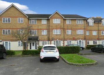 Thumbnail 1 bed flat for sale in Yellowhammer Court, Colindale