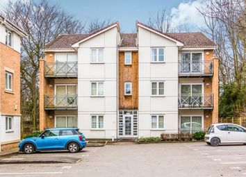 Thumbnail 1 bed flat for sale in Christy Close, Hyde, Greater Manchester, United Kingdom