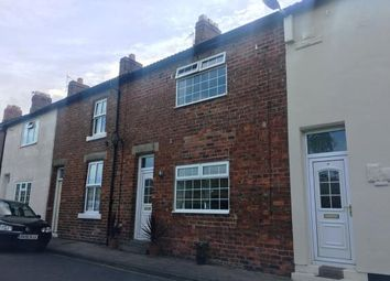 Thumbnail 3 bedroom terraced house for sale in Battersby Junction, Battersby, Middlesbrough