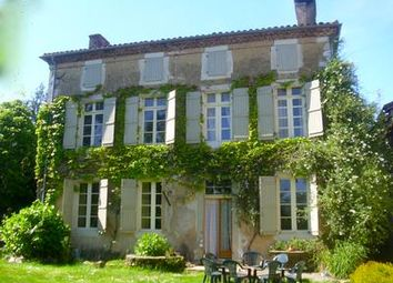 Thumbnail 8 bed property for sale in Coudures, Landes, France