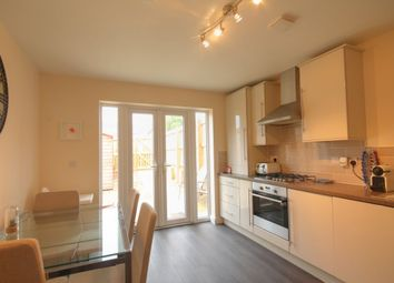 Thumbnail 3 bed semi-detached house to rent in Lawther Walk, Shotley Bridge, Consett