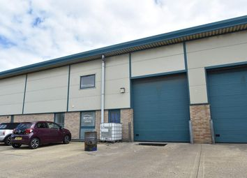 Thumbnail Warehouse to let in Unit 3, Lindbergh Road, Wimborne