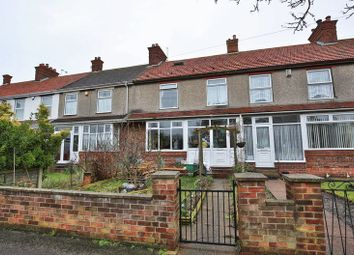 Thumbnail 4 bed terraced house for sale in Hawkins Avenue, Great Yarmouth