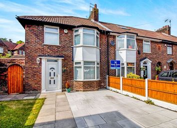 Thumbnail 3 bed terraced house to rent in Winsford Road, Old Swan, Liverpool