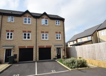 Thumbnail 4 bed town house for sale in Stephen Mews, Clitheroe