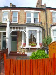 Thumbnail 1 bed maisonette to rent in Lenham Road, London