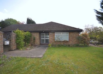 Thumbnail 2 bed semi-detached bungalow to rent in Orchehill Rise, Gerrards Cross