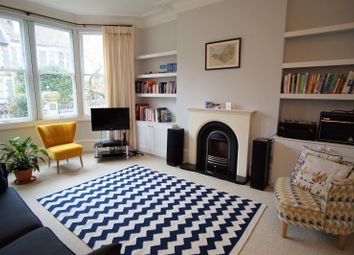 Thumbnail 2 bed flat to rent in Bayswater Avenue, Redland, Bristol