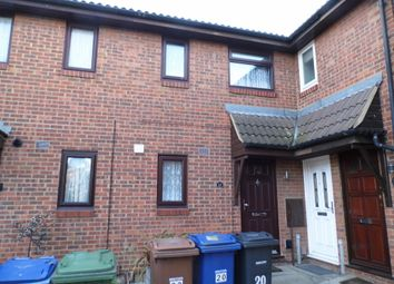 Thumbnail Terraced house to rent in Dryden Place, Tilbury
