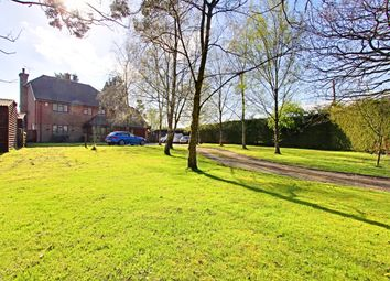 Thumbnail 4 bedroom detached house to rent in Darwell Hill, Netherfield