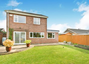 Thumbnail 4 bed detached house for sale in Bowdens, Urchfont, Devizes