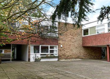 Thumbnail 2 bed flat for sale in Parkleys, Richmond, Surrey