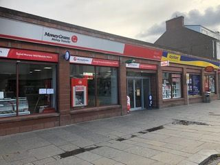 Thumbnail Retail premises for sale in Bellshill, Lanarkshire