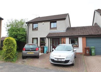 Thumbnail 4 bed link-detached house for sale in Gartcarron Hill, Balloch, Cumbernauld, North Lanarkshire